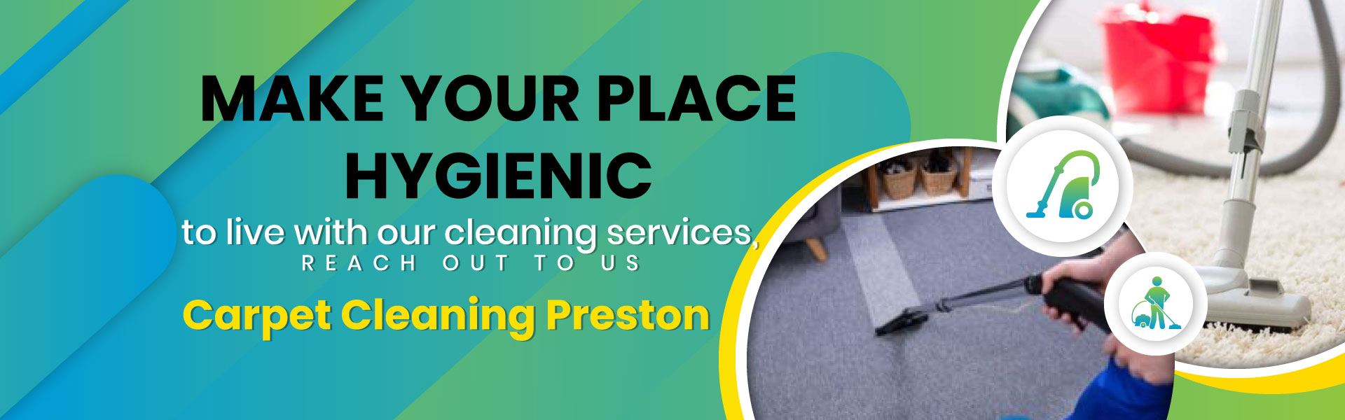 Best Carpet Cleaning Preston