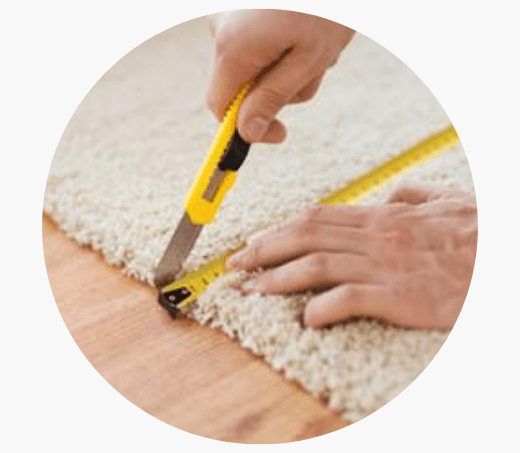 Carpet Repair Preston